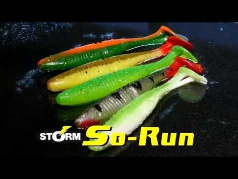 Storm® Sorun Joker Shad Youtube