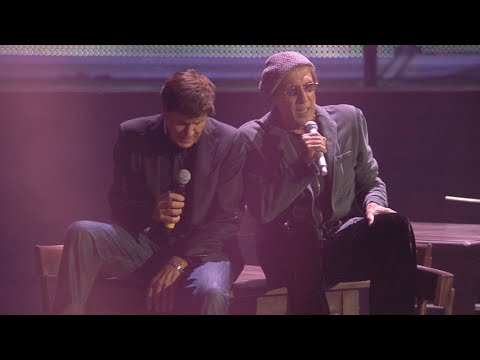 Adriano Celentano & Gianni Morandi