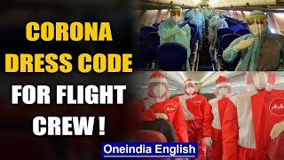 Covid-19: While passengers wea…