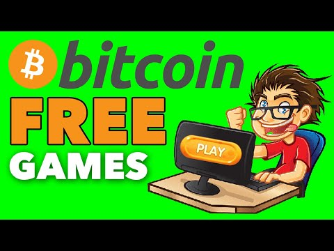 TOP 10 FREE Bitcoin Mining Apps! Earn Free BTC Playing Games! 1 BTC In 1 DAY