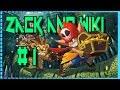Zack and Wiki || episode 1 || Nerd Breakdown