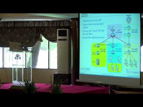 Border Gateway Protocol (BGP) And Connecting To An Internet EXchange Point (IXP)