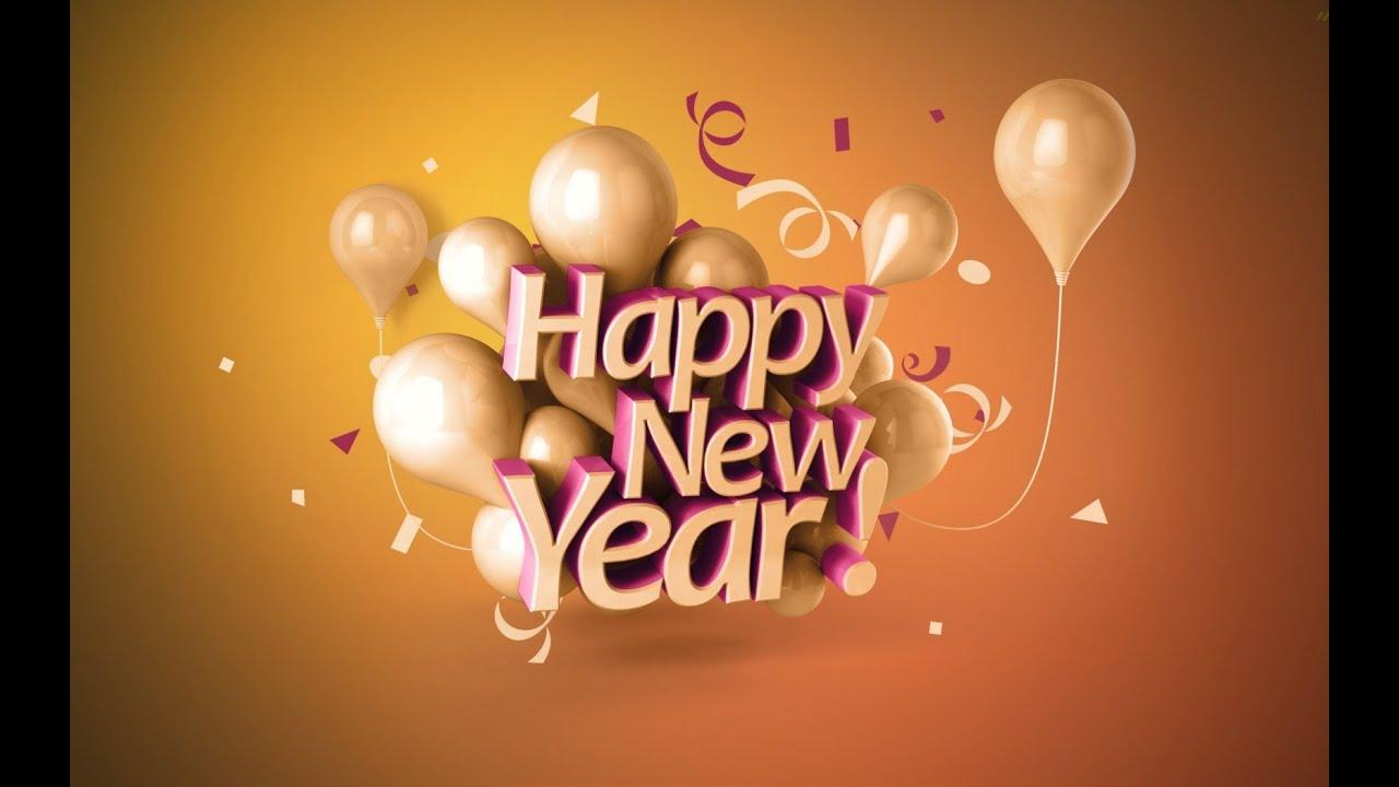 Happy New Year Wishes 2020 Happy New Year Whatsapp Status Video 2020 Newyearwhatsappstatusvideo