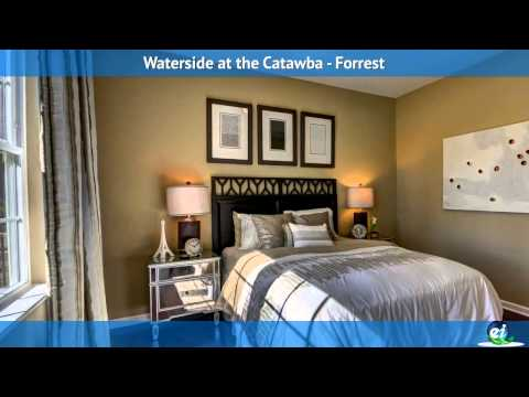 Waterside at the Catawba Legends - Forrest