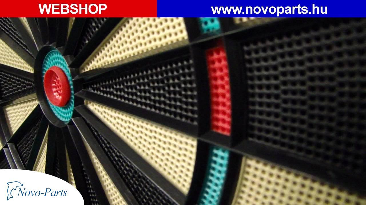 electronic dart board machine