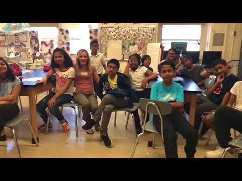 Bellaire School PS - Reaction Video
