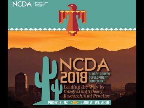 NCDA Conference Slideshow 2018