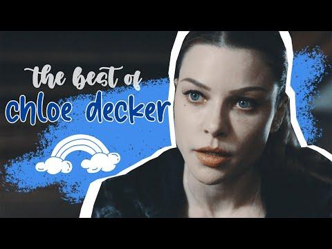 the-best-of-chloe-decker-|-you're-my-dad?-(humor)