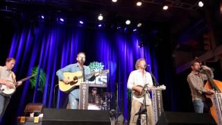 Sam Bush Band, They