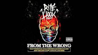 Rite Hook - Lion