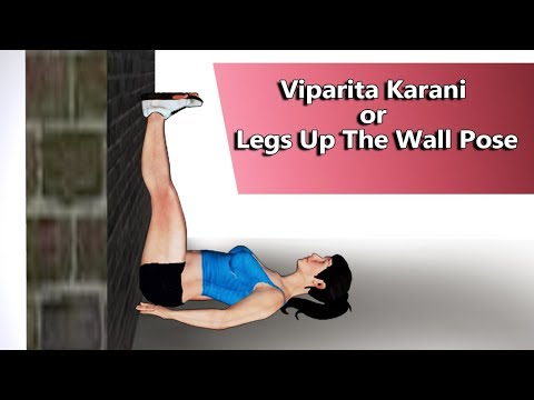 how-to-do-viparita-karani-or-legs-up-the-wall-pose,-its-health-benefits-&-variations