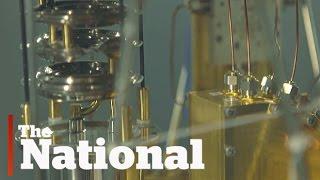 Quantum computing thumbnail