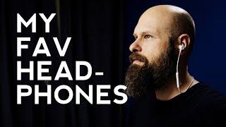 My Favorite Headphones - SoundPEATS Bluetooth Headphones