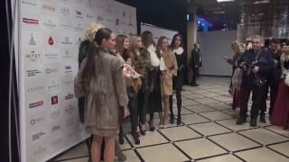 Estet Fashion Week   суматоха после показа Веры Череповой