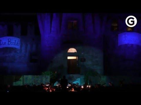 GeCO - Rocca Opera Festival 2015 - Il Barbiere di Siviglia