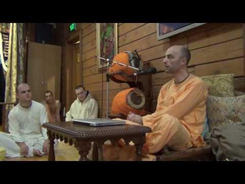 Шримад Бхагаватам 6.11.26 - Ватсала прабху