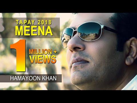 New Tapay Meena 2018 - Hamayoon Khan