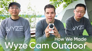 Wyze Cam Outdoor. It's Finally Here.