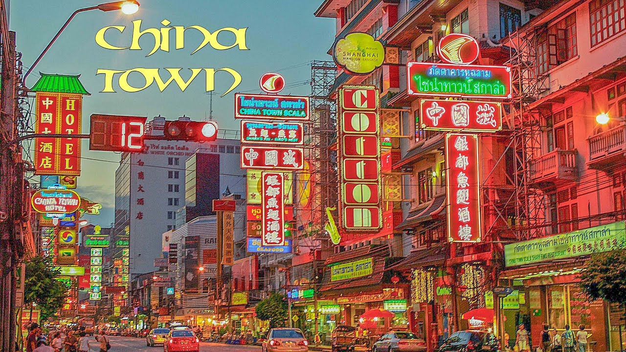 Best Chinese Restaurant In Chinatown Bangkok