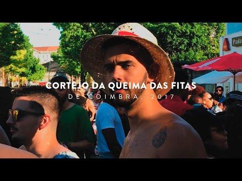 Cortejo da Queima das Fitas de Coimbra, 2017
