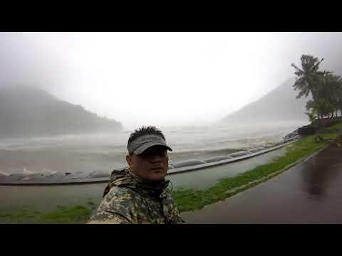 Hurricane Gita 4 - Fagasa, American Samoa