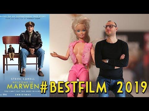 BIENVENUE À MARWEN - Critique ! Le meilleur film de 2019 :)