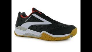 Обзор Кроссовки Dunlop Flash Ultimate Squash Shoes