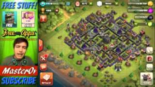 110 Wallbreakers Destroy A Base! Clash Of Clans Trolling In Clash Of Clans!