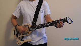 Ernie Ball Polypro Guitar Strap Unboxing & Review