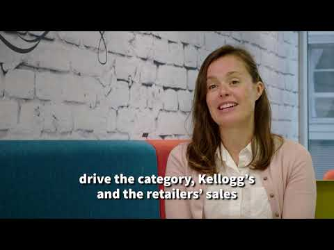 Explore A Career In Category Management With Holly… #LifeAtK
