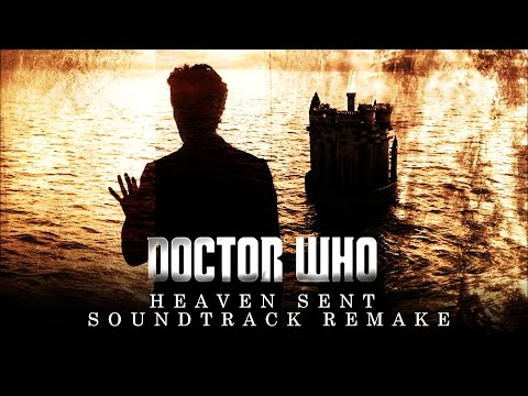 """Doctor Who Heaven Sent """"Breaking the wall"""" Soundtrack Recreation"""