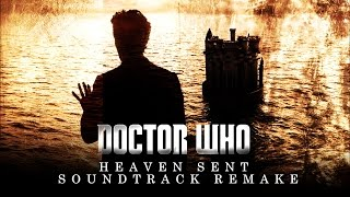 "Doctor Who Heaven Sent ""Breaking the wall"" Soundtrack Recreation"