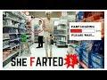 Download FUNNY WET FART PRANK !! Hot Girl farts! Pooter