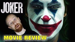 Joker (2019) movie review Video