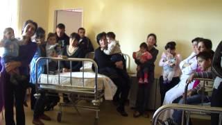 Hopital pour enfants OKS de Gyumri