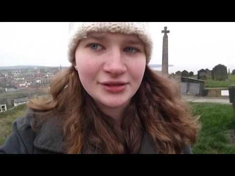 Work and Travel Vlog Nr.5: Scarborough Castle und Whitby