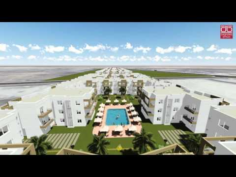 residence palm beach saidia