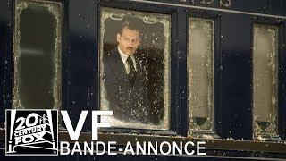 Le Crime de l'Orient-Express VF | Bande-Annonce 1 [HD] | 20th Century FOX