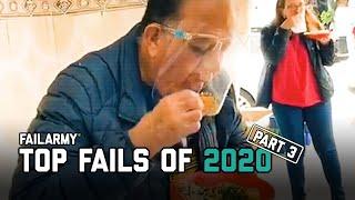 Top 100 Fails Of The Year Part 3 (2020) | FailArmy