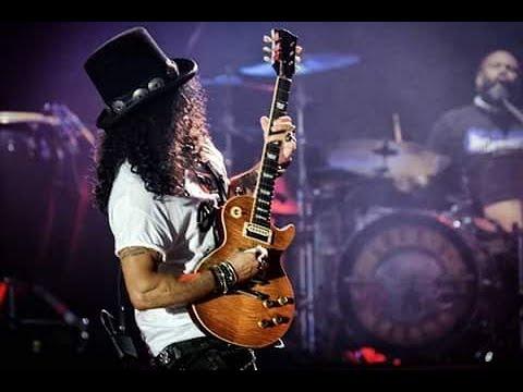 Guns N' Roses - November Rain   Hershey, PA - August 13, 2017 [HD]