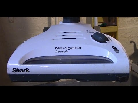 Shark Navigator Freestyle Vacuum Cleaning Cordless