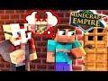 Mavericks Plan REWI zu t  ten    Minecraft EMPIRE       206