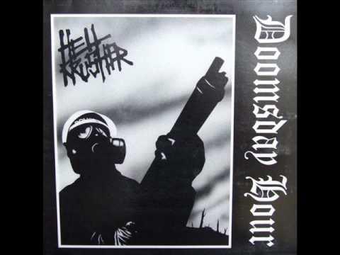 Hellkrusher - Fascist Regime