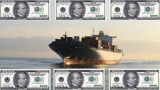 Gemi Personelleri Ne Kadar Kazanıyor ? (Denizcilikle İlgili Bilgiler Serisi 5.Bölüm)