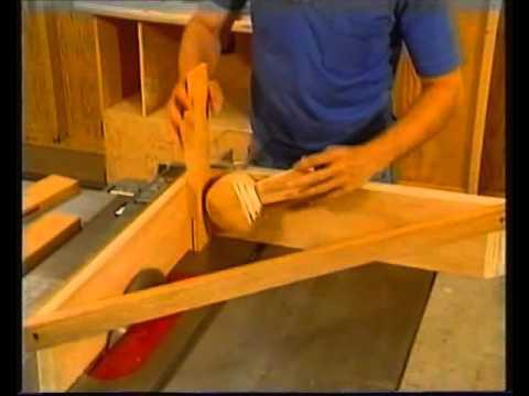 TimeLife video:Shop secrets from master craftsmen.