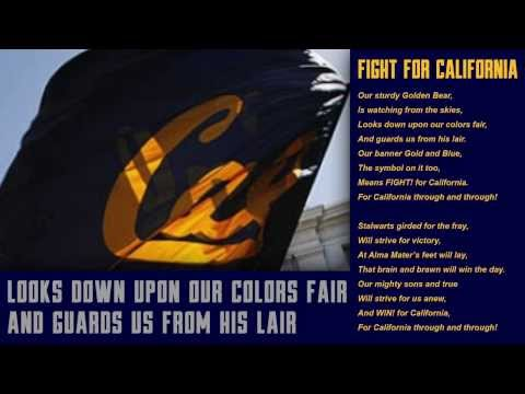 Fight for California
