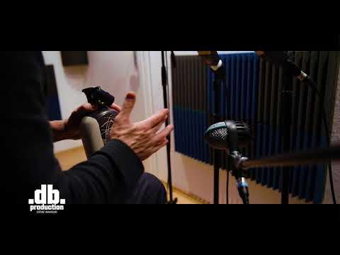 Mustafa Boztüy - Piccolo Udu drum // db Production - Deniz Bahadir