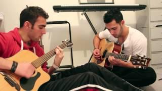Fettah Can - Boş Bardak (Gitar)