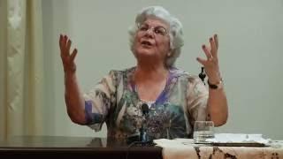 Como Viver Melhor: orientação da médium Isabel Salomão de Campos.mp4
