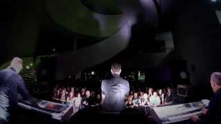 OMD - 4-Neu [Clip from Live at the Museum of Liverpool]